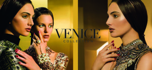 Webpagina Venice